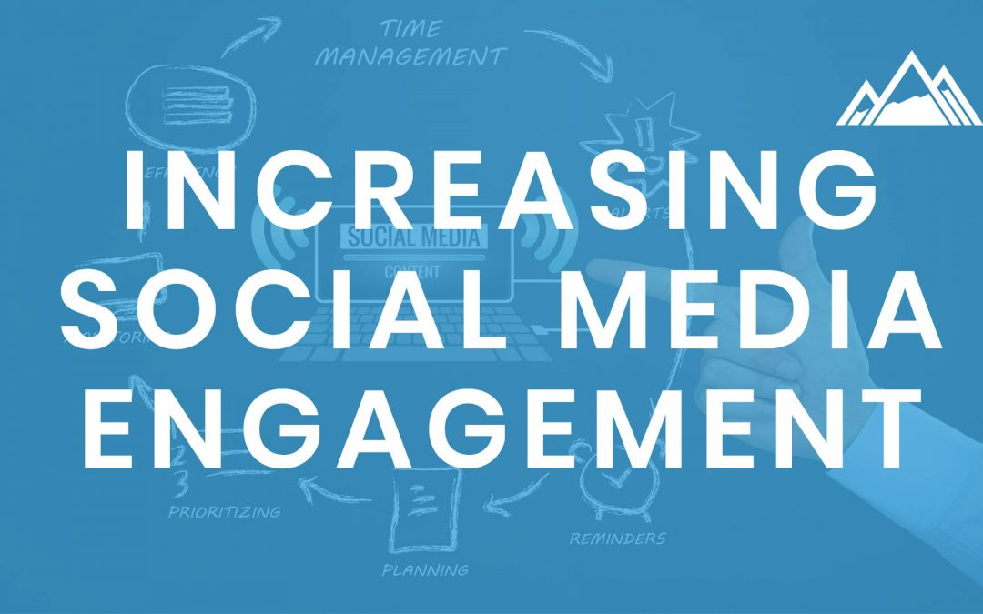 How to Increase Social Media Engagement