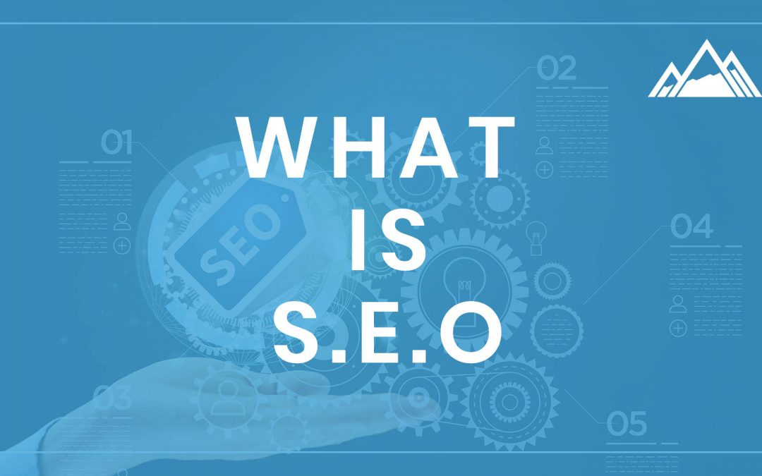 SEO: How It Works